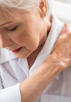 douleurs arthrose femme