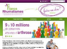 France Rhumatismes