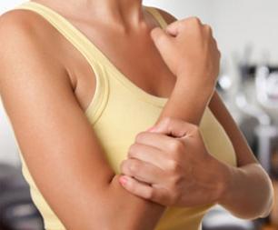 L'arthrose touche aussi les jeunes
