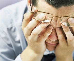 Lien entre arthrose et stress chronique